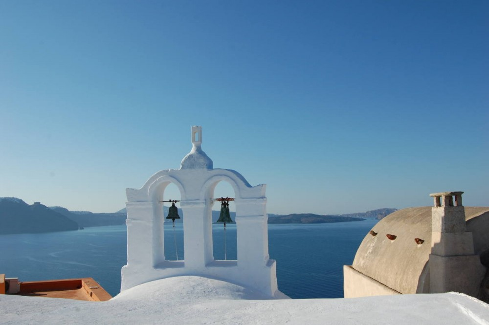 Experience Easter in Santorini for a Memorable Vacation